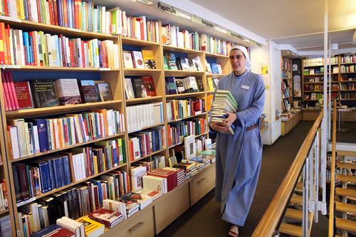 Buchhandlung Kösel Köln